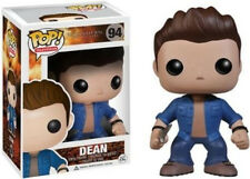 "FUNKO POP TV SUPERNATURAL DEAN WINCHESTER #94 FIGURE 3 .75"" Sealed IN STOCK"