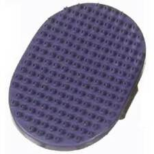 HAGEN DOGIT HEAVY DOG PURPLE CURRY BRUSH BATHER MASSAGER TIP. FREE SHIP TO USA