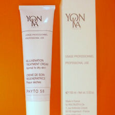 YONKA PHYTO 58 PS NORM / SENSATIVE 3.52 OZ / 100 ML PROFESIONAL SIZE!