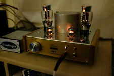 GEC 6AS7G/Telefunken OTL Tube headphone amp - Dubiel HV-1 Special Edition - OTL