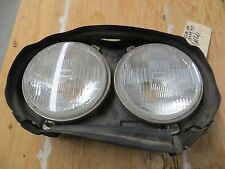 1986-1988GSXR1100/1986-1987GSXR750 headlight assembly/naked bike headlight