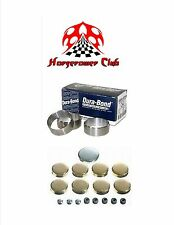 Dura Bond B9 Cam Bearings Set Buick 350  Freeze Plugs