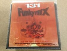 FUNKYMIX 131 CD YOUNG MONEY BLACK EYED PEAS RIHANNA
