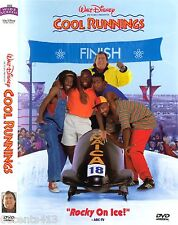 Cool Runnings (Disney Widescreen DVD) John Candy, Doug E Doug, Larry Gilman-OOP-