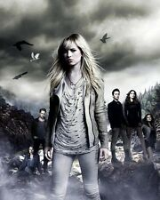 Secret Circle, The [Cast] (51326) 8x10 Photo