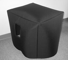 Tuki Padded Cover for QSC HPR181i Powered Subwoofer PA Speaker Cabinet (qsc4)