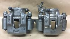 PULL OFF FRONT BRAKE CALIPER SET 141.44105/06 FIT TOYOTA TRUCK WARRANTY *NO CORE