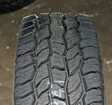 4 NEW LT 265 70 17 Cooper Discoverer AT3 All Terrain Tires Free Ship Blemished