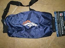 NORTHWEST THERMO PLUSH HANDWARMER  DENVER BRONCOS  NEW NWT