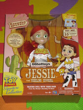 Disney Pixar Toy Story 3 Jessie Yodeling Cowgirl Action Figure New