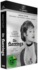 Die Barrings - mit Nadja Tiller - nach William von Simpson - Filmjuwelen DVD