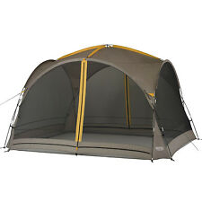 Wenzel 12' x 12' Light And Portable Sun Valley Screen House Tent | 36513