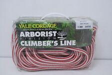 Yale XTC Plus 25m 13mm Climbing Rope 1 Splice Tree Surgeons