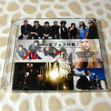 BMG Summer Sonic JAPAN Official Promo CD 7Trk Avril Lavigne, Kings Of Leon #0704