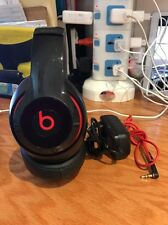 Authentic Beats by Dr. Dre Studio 2.0 Wired Headphones - Black - Works Great
