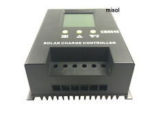 Solarregler 80A 48V solar charge controller PWM, for Sonnenkollektor battery