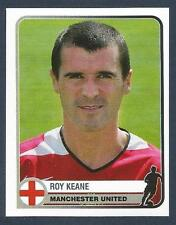 PANINI 1955-2005 CHAMPIONS OF EUROPE- #221-MANCHESTER UNITED & EIRE-ROY KEANE