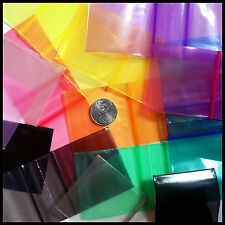 "Apple Baggies Quality Ziplock 100 Bags 25 Color Mix 2020 2"" X 2"" Small Plastic"