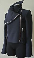 Céline  Wool Jacket  Sz:36 Retail $2,700 NEW