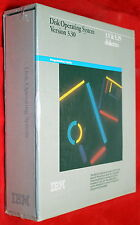1987 IBM DISK OPERATING SYSTEM DOS VERSION 3.30 FACTORY SEALED 3.5 5.25 SOFTWARE