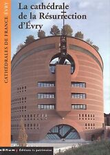 EMMA LAVIGNE CATHEDRALE D'EVRY MARIO BOTTA + PARIS POSTER GUIDE