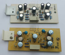 Original EMT Vorverstärker Preamplifier für/for EMT 938 with TSD 15 Operation