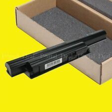 6-Cell Spare Battery for Sony Vaio PCG-61A14L VPCCA25FX/B VPCCB27FX/W VPCEH16EC