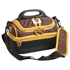 AFL Hawthorn Hawks Insulated Kids Back to School Lunch Box Cooler BAG Gift
