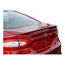 #525 PAINTED FACTORY STYLE SPOILER fits the 2013 2014 2015 FORD FUSION