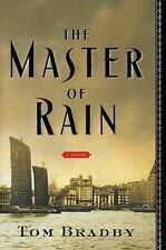 The Master of Rain-ExLibrary