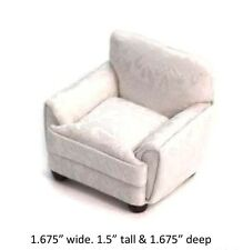 MODERN CHAIR 1:24 HALF SCALE DOLLHOUSE MINIATURES Heirloom Collection