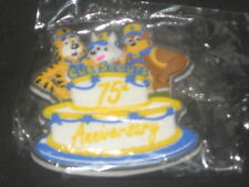 Cub Scout 75th Anniversary Refrigerator Magnet    c20