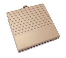 Game Boy Gameboy Original Classic Tapa De Batería Gris vendedor Reino Unido