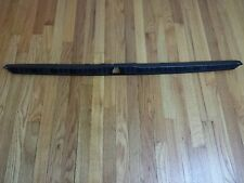 BMW E30 Tail panel trim cover 318i 318is 325i 325is 325 sedan coupe convertible