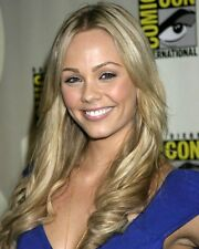 LAURA VANDERVOORT 10 x 8 PHOTO.FREE P&P AFTER FIRST PHOTO+ FREE PHOTO.8