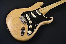 Fender LTD 10 for 15 American Standard Stratocaster - Oiled Ash (121)
