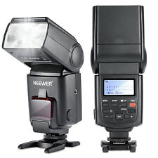 for NIKON D5500 D5300 D5200 D3300 D3200 Godox TT680 I-TTL Speedlite Flash