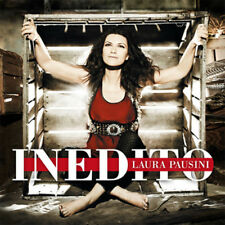Laura Pausini - Inedito-Spanish & Italian Version [New CD] Argentina - Import