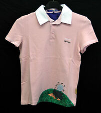 TEE UP Sport T-Shirt Hemd Polo Gr 134 Golf  69,-  Shirt EDEL STRETCH 3D D-2301