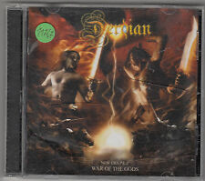 DERDIAN - new era pt.2 war of the gods CD