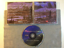TRANSCENDENCE - ETERNAL STREAM 1996 1PR MINT! THE GATHERING 3RD AND THE MORTAL