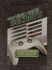 Video Game Secrets by Terry Munson (2008, Paperback)
