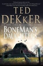 BoneMan's Daughters by Ted Dekker ( Hardcover)