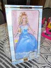 BIRTHDAY WISHES ( BARBIE ) 2000 COLLECTOR EDITION NOT FOR UNDER 3YRS OF AGE