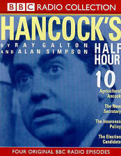 Hancock's Half Hour: No.10: Agricultural 'Ancock/The New Secretary/The...