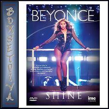 BEYONCE - SHINE   **BRAND NEW DVD***