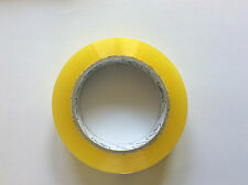 SELLOTAPE 10 ROLLS 24MM X 91 METRES CLEAR SELOTAPE PACKING & PACKAGING TAPE