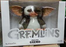 Gremlins Gizmo Prop Size Figure Vinyl Collectible Dolls Medicom RARE  , #5