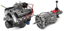 CHEVROLET OEM GM Performance ZZ502 Connect & Cruise Package Engine 19331579
