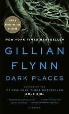 DARK PLACES By Gillian Flynn Fictional Novel New York Times Bestseller PAPERBACK